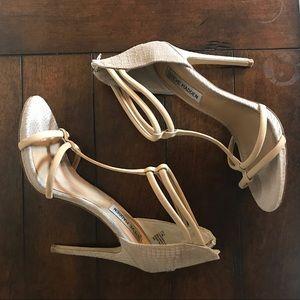 Steve Madden Mila Strappy Heels